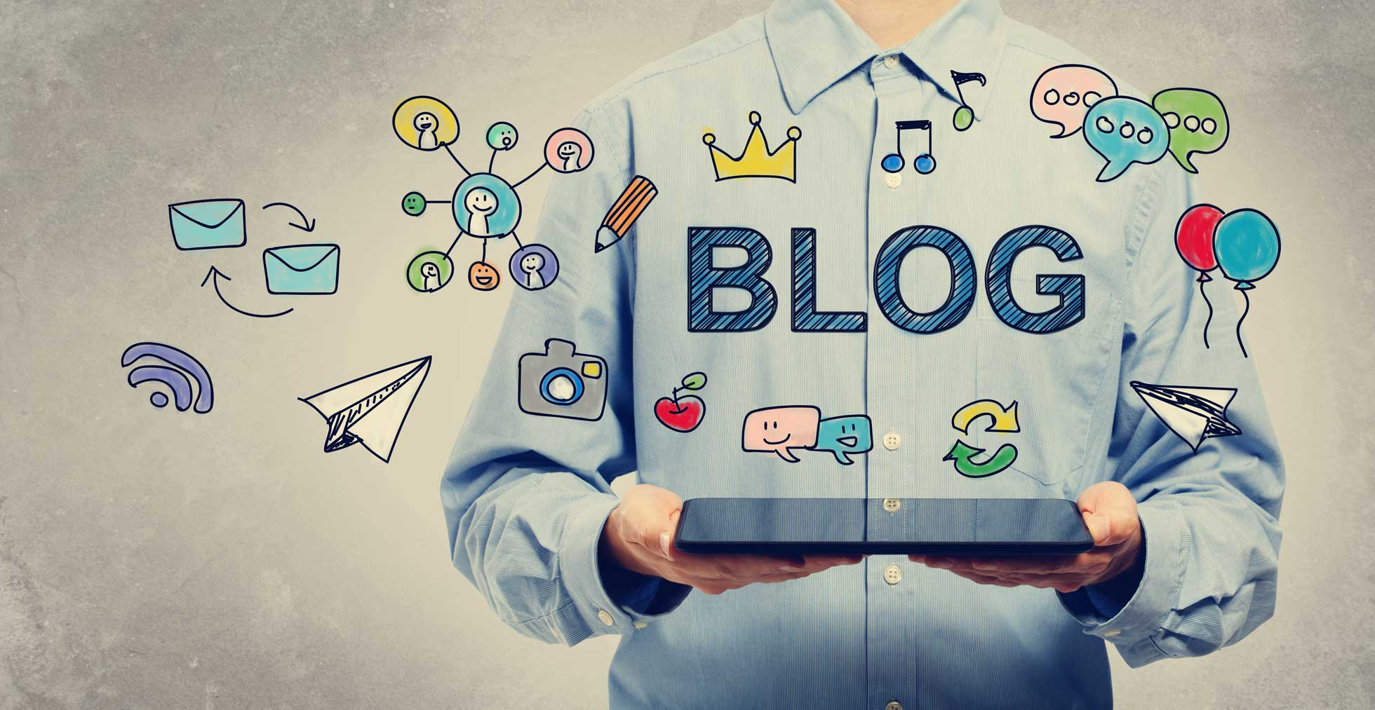 How To Choose Blog Topic Like A Boss