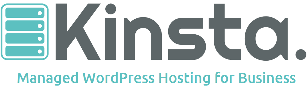 Kinsta Managed WordPress Hosting service for small and large business blogs and websites